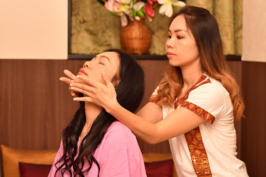 Benefits of Thai Traditional Massage